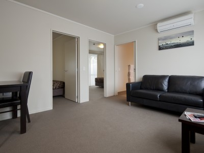Accommodation Hamilton